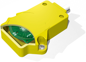 CambridgeIC designed sensor in TURCK's Ri Series housing
