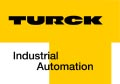 TURCK logo in English