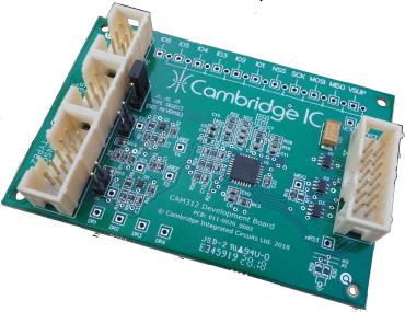 CAM312 DevBd Image w370